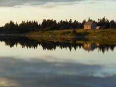 Western Head, Nova Scotia