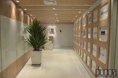 Projeto de Arquitetura Corporativa - Associação Brasileira de Franchising.