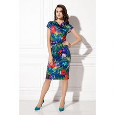 Серия, Коллекция Женские платья Faberlic