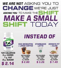 Make a Shift today! www.smooch.sevenpoint2.com