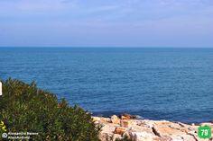 Mare di Capo Colonna #Trani #Puglia #Italia #Italy #Viaggiare #Viaggio #Travel #Mare #Sea #Vacanza #Holiday #CittàVecchia #OldCity #ALwaysOnTheRoad #Spiaggia #Beach