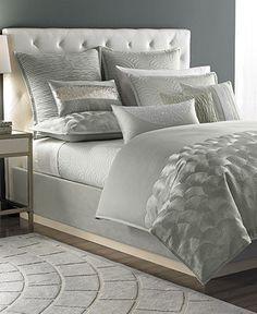 donna karan bedding essentials dusk collection web id my pinterest bedroom arrangement bedding collections and bedrooms