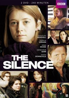 The silence - with Geneviève Barr