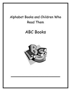 """The attached file is a six week-long unit designed to go with the first grade Common Core Curriculum Map Unit """"Alphabet Books and Children Who Read Them.""""  This is the first unit in the Curriculum Map book and I have designed it to be so. However, it does not have to be taught in this particular order."""