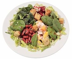 diet friendly vegetarian meals food fitness Delish!