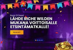 Vuonna 2018 avannut ovensa Casiplay Casino on nyt saattavissa Suomessakin. Nettikasino omistaa Maltan pelilisenssin ja takaa verovapaita voittoja suomalaisille. #casiplay #onlinecasino