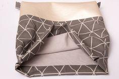 Turnbeutel ausrichten Blog, Women, Lisa, Fashion, Safety Pins, Free Sewing, Gymnastics, Artificial Leather, Fabrics