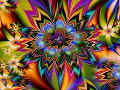 Wild Flowers by Thelma1 on DeviantArt