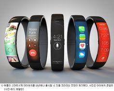 애플 아이워치 '내년 출시설'…왜?