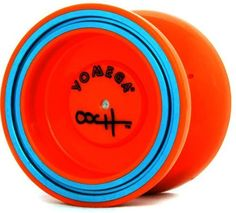 Ooch Yo-Wing Yo-Yo Pro by Yomega. $95.50. High quality items at low prices to our valued customers.. We proudly offer free shipping. We can only ship to the continental United States.. 100% Satisfaction Guaranteed.. Please refer to the title for the exact description of the item.. All of the products showcased throughout are 100% Original Brand Names.. If you like mastering string tricks and have already built up skill and experience, the Ooch Yo Yo is a wonderful o...