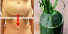 Beba isso todas as noites antes de dormir e remover todos os resíduos alimentares e também derreter gordura por 8 horas