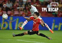 ไฮไลท์ฟุตบอล ไทยลีก 5 คู่ใหญ่ ที่เตะวันที่ 23 กรกฎาคม http://www.winning11soccer.com/hilight/index.php