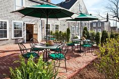 Nantucket's Union Street Inn redesigned by Dujardin Design Associates. Just off Main Street's cobblestones and the harbor, Ken and Deborah have made The Union Street Inn one of life's unforgettable experiences. I hope you'll come to Nantucket and visit them. Be sure to tell them I sent you!