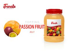 Buy Passion Fruit Jelly $ 14.95