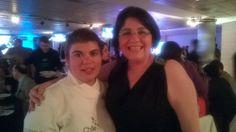 Enhorabuena sub-Chef Gioconda!!!
