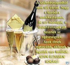 SUNCINAK Wine Bottle Images, Name Day, Bubbles, Happy Birthday, Names, Google Chrome, Voldemort, Erika, France