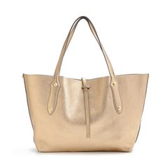 42f036c7c61 The Small Isabella in Champagne by Annabel Ingall - Available December 1st  2012 Metallic Handbags,