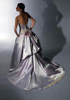 Dress idea - color