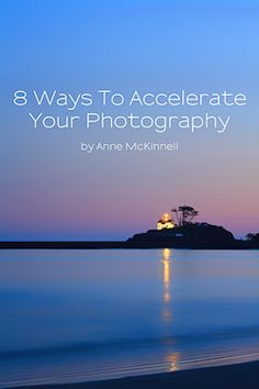 8 Ways To Accelerate Your Photography - Spring Sale This Weekend!! Learn the quickest and most effective photography techniques to accelerate your leavning curve. All for 30% off this weekend.
