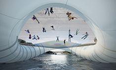 azc: bridge in paris