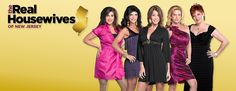 real housewives | Review: Real Housewives of New Jersey « The Patriot Press Online