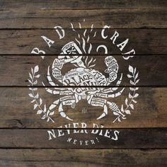 BAD CRAB for STEPART by BMD ..., via Behance