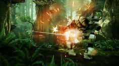 #BlooDGameS : Hawken chega ao Steam