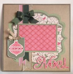 Courtney Lane Designs: 72 Close To My Heart Artiste Projects #scrapbooking #layout