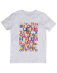 Tee Shirt City