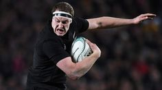 Brodie Retallick will be back for the rest of the all Blacks tour after missing the Ireland loss for a concussion stand down.