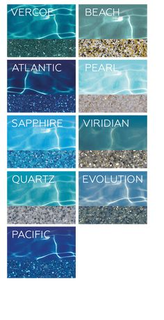 Choose from our Biluminte pool colours which offer added protection with extended warranties or or Vivid colour series for a bright vibrant pool. Small Backyard Pools, Backyard Pool Landscaping, Backyard Pool Designs, Small Pools, Swimming Pools Backyard, Swimming Pool Designs, Pool Sizes Inground, Lap Pools, Indoor Pools