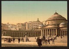 vintageeveryday:Rare vintage photos... http://gionah.tumblr.com/post/137120205542/vintageeveryday-rare-vintage-photos-of-naples by https://j.mp/Tumbletail