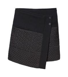JACQUARD MINI SKIRT - Skirts - Woman | ZARA United States