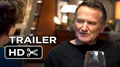 The Face Of Love TRAILER 1 (2014) - Robin Williams Movie HD