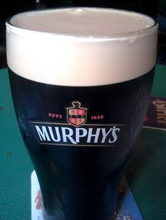 Murphy's Stout by rudi_valtiner, via Flickr