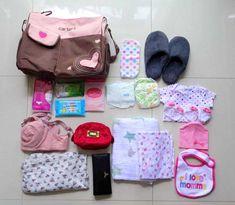 Hamileler dikkat! Doğum çantanızda bulundurmanız gerekenleri biliyor musunuz?