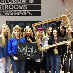 """Via @Dawn Roussel - """"Our last day! Learning so many great things! Thank you #leadingandlovingit You Rock!"""""""