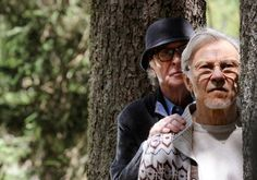 Michael Caine and Harvey Keitel Remember Past Times in 'Youth' — The Movie Seasons