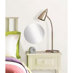 Wall Decal Ozsale Mirror Dot