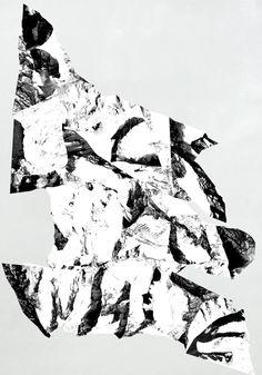 Black and White - Shuntaro Iwami (North)