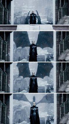 46 Trendy Games Of Thrones Daenerys Targaryen Queens Game Of Thrones Queen, Arte Game Of Thrones, Game Of Thrones Facts, Game Of Thrones Funny, Drogon Game Of Thrones, Winter Is Here, Winter Is Coming, Game Of Throne Daenerys, Daenerys Targaryen Art