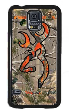 Country Life Samsung Galaxy S5 Orange and Camo Buck Android Phone Case Country Life by newagecases on Etsy https://www.etsy.com/listing/201571138/country-life-samsung-galaxy-s5-orange