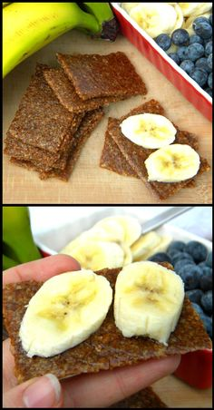 raw vegan chewy graham cracker inspired energy bites. mmmm yum, gotta try these!!