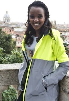 Tirunesh Dibaba, Ethiopia