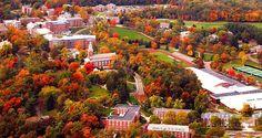 best-college-quads-Denison University