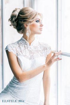 Прическа и макияж by Эль Стиль