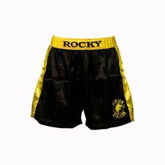 Looking for Rocky Balboa Italian Stallion Custom Made Boxing Shorts ? Go to http://laroojersey.com/boxing/Rocky-Balboa-Italian-Stallion-Custom-Made-Boxing-Shorts