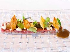 dish from El Celler de Can Roca