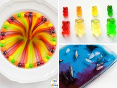 11 Science Experiments That'll Amaze Your Kids