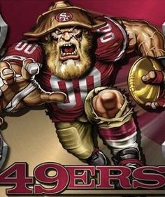 2ff5a23f9 Niners Girl, Live Wallpapers, American Football, Santos, Nfl 49ers, 49ers  Fans